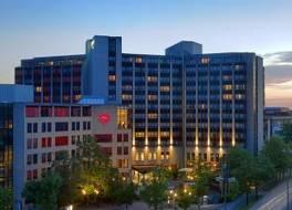 シェラトン ミュニック ウェストパーク ホテル