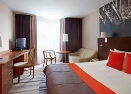 メルキュール ワルシャワ セントゥルム ホテル 写真