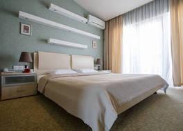 オースティン ホテル バクー 写真