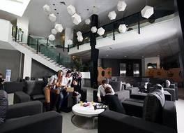 ホテル グダウリ マルコ ポーロ 写真