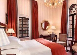 ヒルトン モリノ スタッキー ベニス ホテル 写真