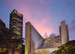 リージェント シンガポール ア フォー シーズンズ ホテル 写真