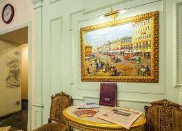 ネフスキー グランド ホテル 写真