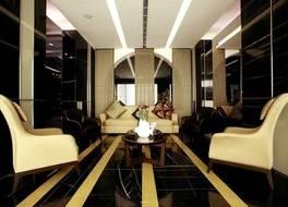 ランカスター ホテル ラオウチェ 写真