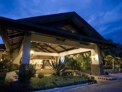 ウォーターフロント インシュラー ホテル ダバオ