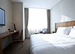 ロッテ シティ ホテル ミョンドン 写真