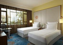 スイソテル マーチャント コート ホテル 写真