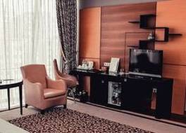 カフカス ポイント ホテル 写真