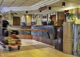ロマンス アレキサンドリア コーニッシュ ホテル 写真