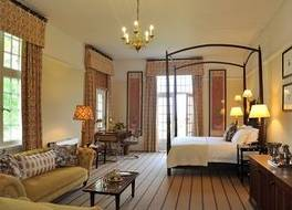 ザ ビクトリア フォールズ ホテル 写真