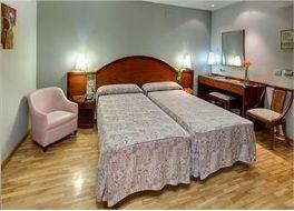 リアルト ホテル 写真