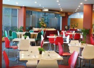 グランド セントサ ホテル ジョホールバル 写真
