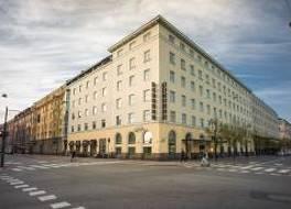 ヘルカ ホテル