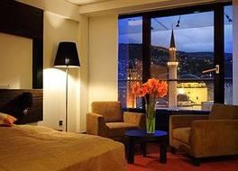 ヨーロッパ ホテル