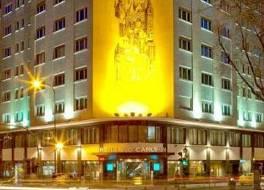 AC ホテル カールトン マドリッド バイ マリオット