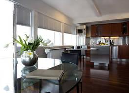 ルーム ウィズ ビュー - アパートメント ホテル 写真