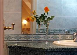 ロマンティック ホテル マルクシュトゥルム 写真