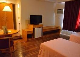 カリマ ホテル 写真