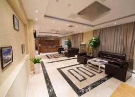 カフカズ ガバラ シティ ホテル 写真