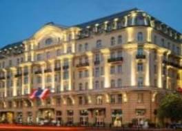 ポローニア パレス ホテル