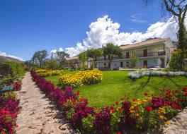 ホテル アグストズ ウルバンバ 写真