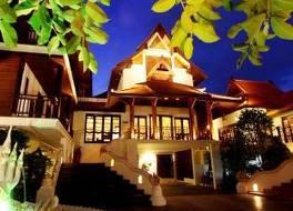 De Naga Hotel Chang Mai 写真