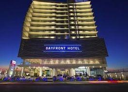 ベイフロント ホテルセブ 写真