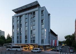 M ホテル リュブリャナ 写真