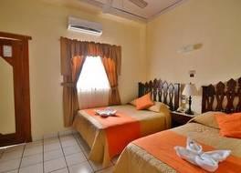 ホテル カソナ デ ラ イスラ 写真