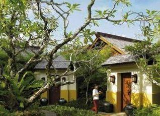 シャングリラズ ラサ サヤン リゾート アンド スパ ペナン 写真