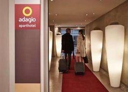 アダジオ シティ アパートホテル オペラ