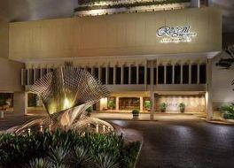 リージェント シンガポール ア フォー シーズンズ ホテル