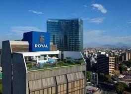 ホテル ロイヤル レフォルマ 写真