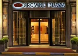 ホテル クラウン プラザ ブリュッセル ル パレス