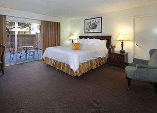アナハイム ホテル 写真