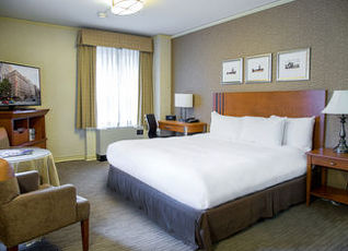 エグゼクティブ ホテル パシフィック 写真