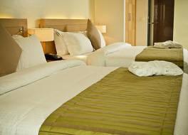 ラディソン ブルー アンカレジ ホテル ラゴス V.I. 写真