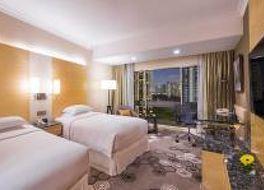 Hilton Singapore 写真