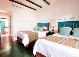 ホテル イスラ デ フローレス 写真