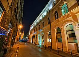 セントラル ホテル サラエヴォ