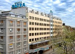 タトラ ホテル 写真