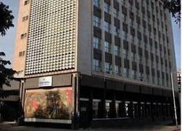 プロテア ホテル カイロ ロード