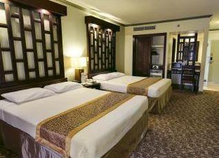 ベイビュー ホテル グァム 写真