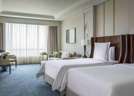 フォー シーズンズ ホテル マカオ アット コタイ ストリップ 写真