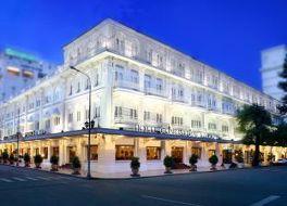 ホテル コンチネンタル サイゴン