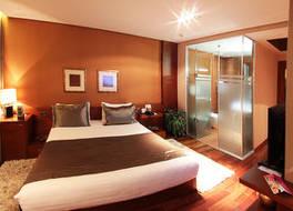 ティラナ インターナショナル ホテル & カンファレンス センター 写真