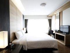 カンタリーホテル アユタヤ