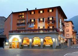 ホテル ベルニーナ 写真