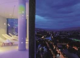 ラディソン ブルー イベリア ホテル ティビリシ 写真