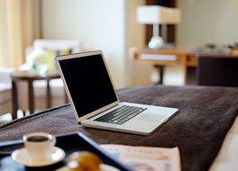 JW マリオットマーキス ドバイ ホテル 写真